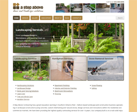 asa contracting - home